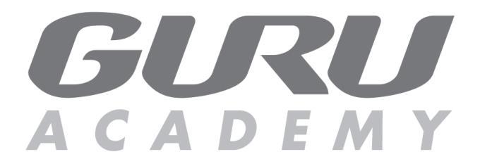 guru academy logo